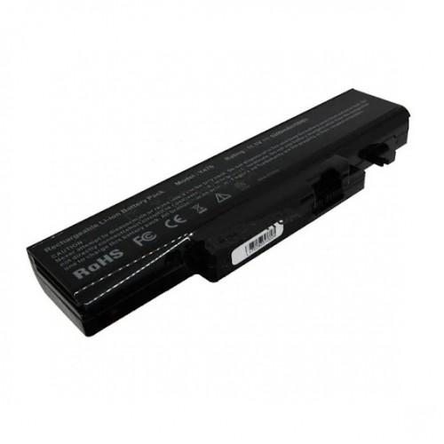 Аккумулятор для ноутбука Lenovo Y470, (11.1V, 5200mAh)