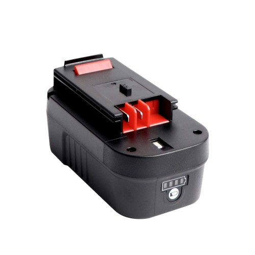 Аккумулятор для Black&Decker HPB18 (Li-ion 18V 4000 mAh)
