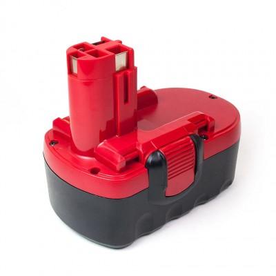 Аккумулятор для Bosch BAT025/BAT026/BAT160/BAT180/BAT181/BAT189, (Ni-Cd 18V 3.0Ah)