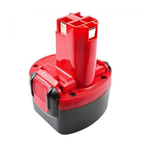 Аккумулятор для Bosch BAT048/BAT049/BAT100/BAT119, (Ni-Mh 9.6V 3.0Ah)