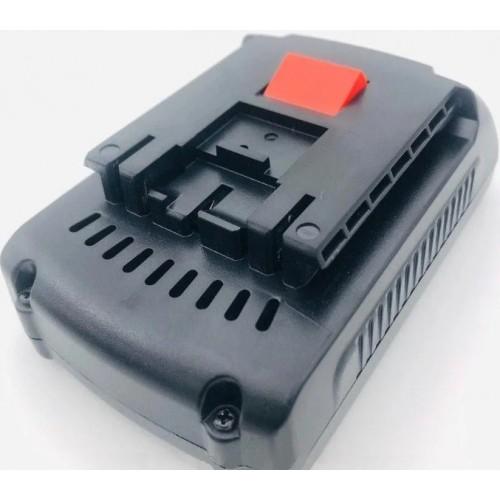 Аккумулятор для Bosch BAT609/BAT609G/BAT610/BAT610G/BAT618/BAT618G/BAT620/BAT622/GBA, (Li-ion 18V 1.5Ah)