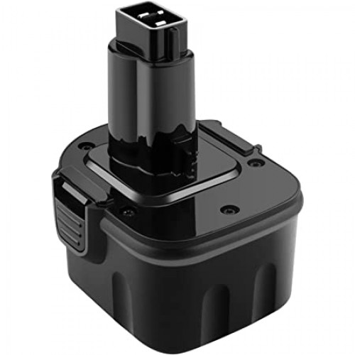 Аккумулятор для DeWalt DC9071/DE9037/DE9072/DE9074/DE9075/DE9086/DE9274, DE9501/DW9071/DW9072, (Ni-Mh 12V 3.0Ah)
