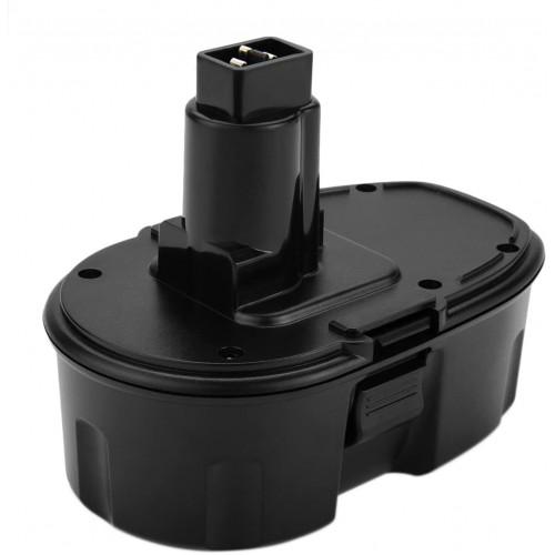 Аккумулятор для DeWalt DC9096/DE9039/DE9095/DE9096/DE9098/DE9503/DW9095/DW9096/DW9098, (Ni-Cd 18V 3.5Ah)