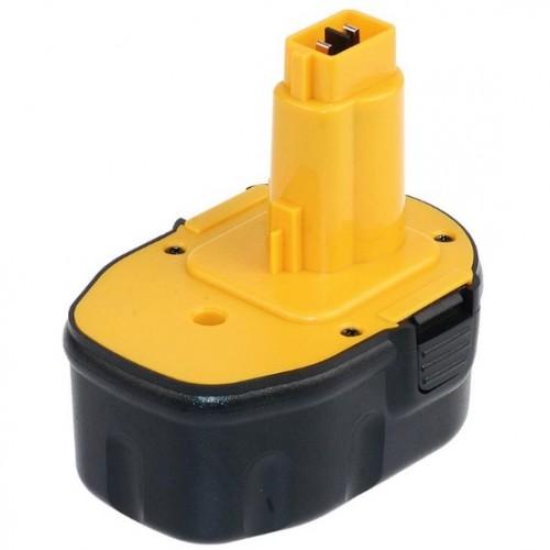 Аккумулятор для DeWalt DW9091/DC9091/DE9038/DE9091/DE9092/DE9094/DE9502/DW9038/DW9091/DW9092/DW9094, (Ni-Cd 14.4V 2.0Ah)