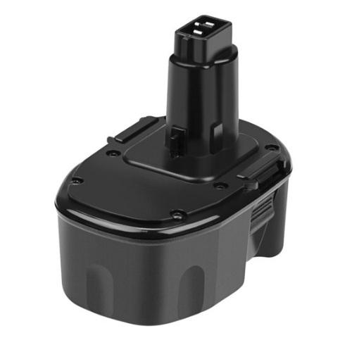 Аккумулятор для DeWalt DW9091/DC9091/DE9038/DE9091/DE9092/DE9094/DE9502/DW9038/DW9091/DW9092/DW9094, (Ni-Cd 14.4V 3.0Ah)