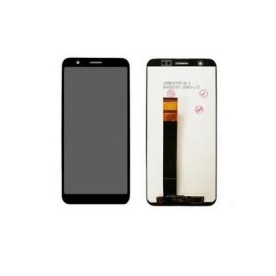 Дисплей для Asus Zenfone Live L1/ZA550KL/G552KL, черный, с тачскрином, ORIG