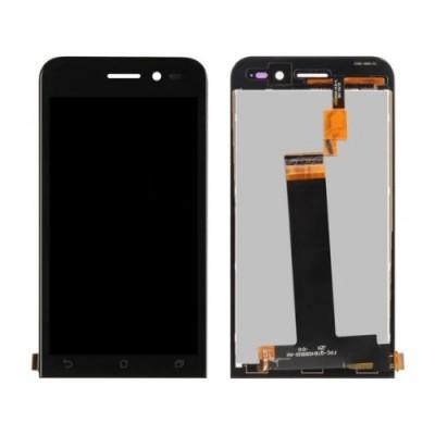 Дисплей для Asus Zenfone Go/ZB450KL, черный, с тачскрином, ORIG