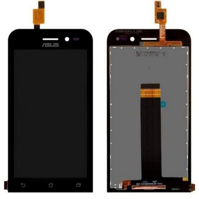 Дисплей для Asus Zenfone Go/ZB452KG, черный, с тачскрином, ORIG
