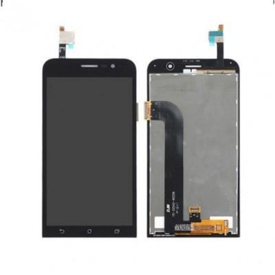 Дисплей для Asus Zenfone Go/ZB500KL, черный, с тачскрином, ORIG