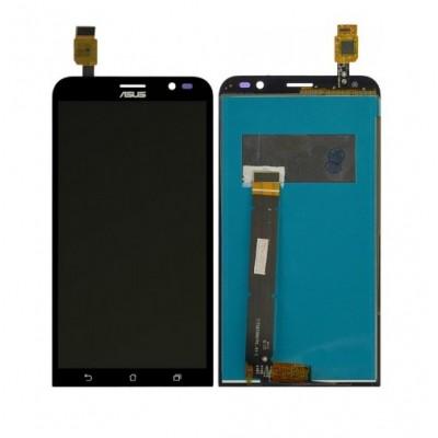 Дисплей для Asus Zenfone Go/ZB551KL, черный, с тачскрином, ORIG