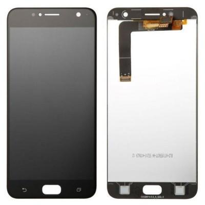 Дисплей для Asus Zenfone Live/ZB553KL, черный, с тачскрином, ORIG