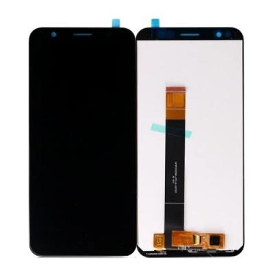 Дисплей для Asus Zenfone Max M1/ZB555KL, черный, с тачскрином, ORIG
