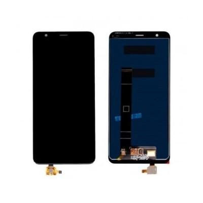 Дисплей для Asus Zenfone Max Plus (M1)/ZB570TL, черный, с тачскрином, ORIG