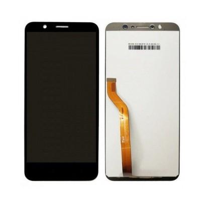 Дисплей для Asus Zenfone Max Pro M1/ZB601KL/ZB602KL, черный, с тачскрином, ORIG