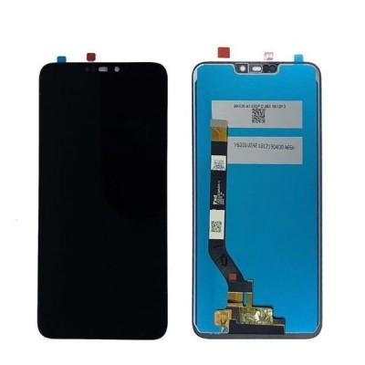 Дисплей для Asus Zenfone Max M2/ZB633KL/X01AD, черный, с тачскрином, ORIG