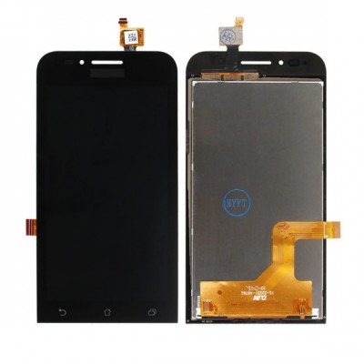 Дисплей для Asus Zenfone Go/ZC451TG, черный, с тачскрином, ORIG