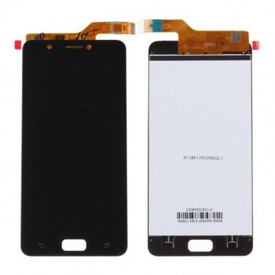 Дисплей для Asus Zenfone 4 Max/ZC520KL/X00HD, черный, с тачскрином, ORIG