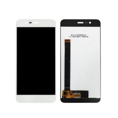 Дисплей для Asus Zenfone 3 Max/ZC520TL/X08D, белый, с тачскрином, ORIG