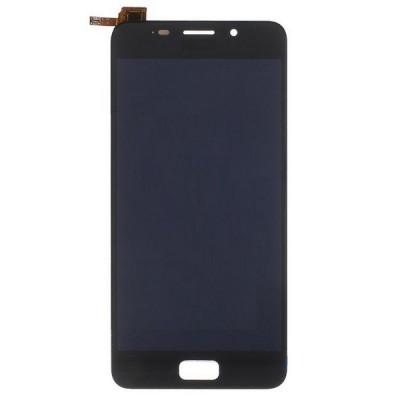 Дисплей для Asus Zenfone 3s Max/ZC521TL, черный, с тачскрином, ORIG