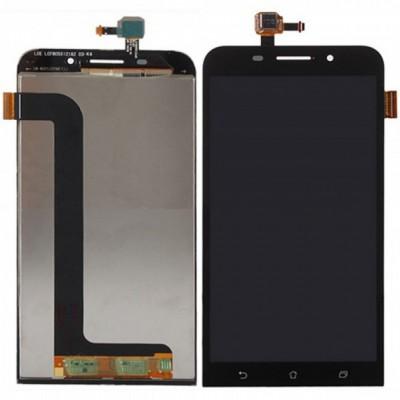Дисплей для Asus Zenfone Max/ZC550KL/Z010DA, черный, с тачскрином, ORIG
