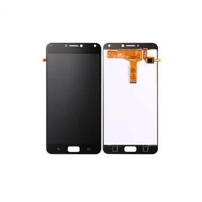 Дисплей для Asus Zenfone 4 Max/ZC554KL, черный, с тачскрином, ORIG