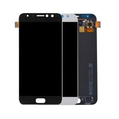Дисплей для Asus Zenfone 4 Selfie Pro/ZD552KL/Z01MDA, белый, с тачскрином, ORIG
