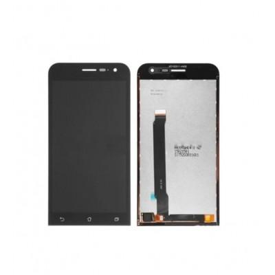 Дисплей для Asus Zenfone 2/ZE500CL/Z00D, черный, с тачскрином, ORIG