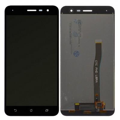 Дисплей для Asus Zenfone 3/ZE552KL, черный, с тачскрином, ORIG