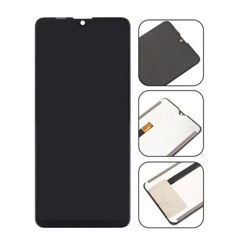 Дисплей для Blackview A80 Pro/A80 Plus, черный, с тачскрином