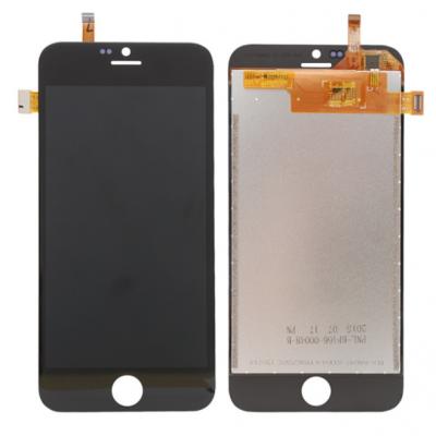 Дисплей для Blackview A6 Ultra, черный, с тачскрином