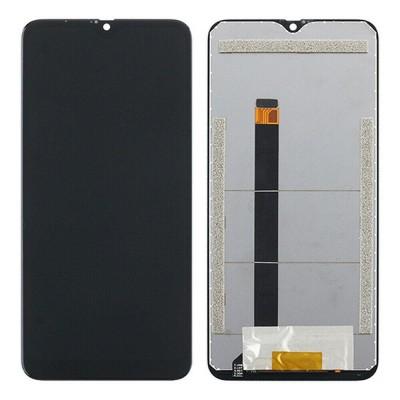 Дисплей для Blackview A60/Blackview A60 Pro/Blackview A60 Plus, черный, с тачскрином