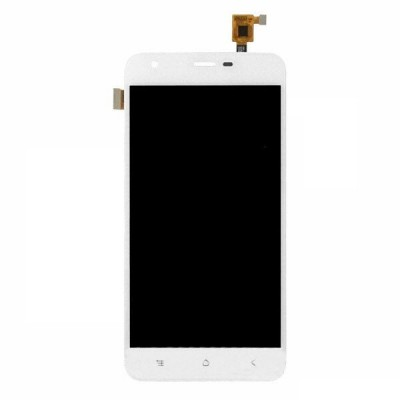 Дисплей для Blackview A7 Pro, белый, с тачскрином (FPC-Y87173 V01)