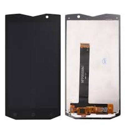 Дисплей для Blackview BV9000-F/BV9000Pro-F/FHD+, черный, с тачскрином (FPC-Y87567)