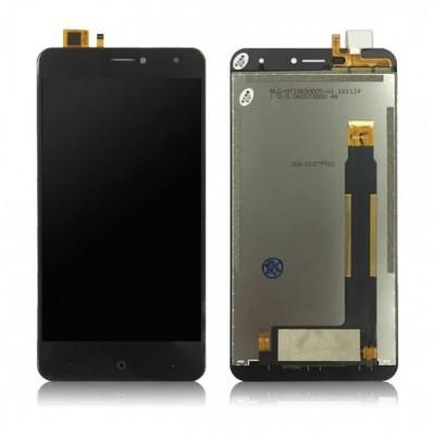 Дисплей для Doogee X7/X7 Pro, черный, с тачскрином, ORIG