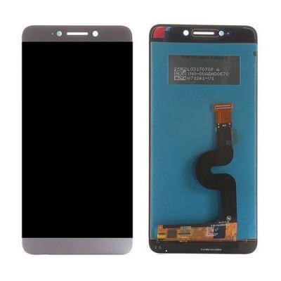 Дисплей для LeEco Le MAX 2 X820 / 821 / X822 / 829 серый, с тачскрином