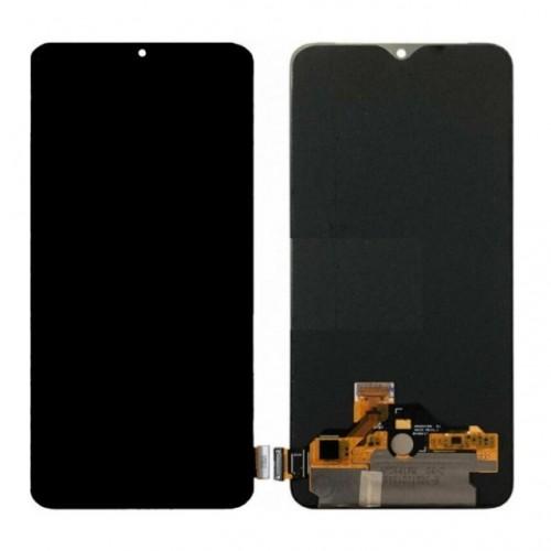Дисплей для OnePlus 7/1+7, черный, с тачскрином, AAA, TFT