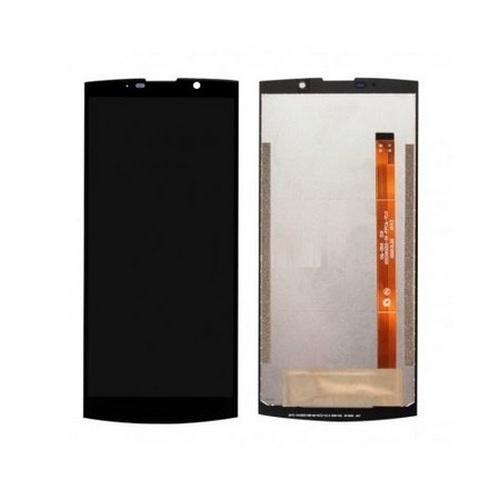 Дисплей для Oukitel K7, черный, с тачскрином