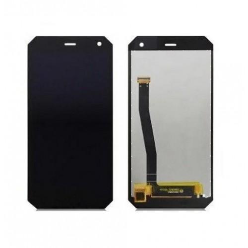 Дисплей для Sigma X-treme PQ24/X-treme PQ28, черный, с тачскрином