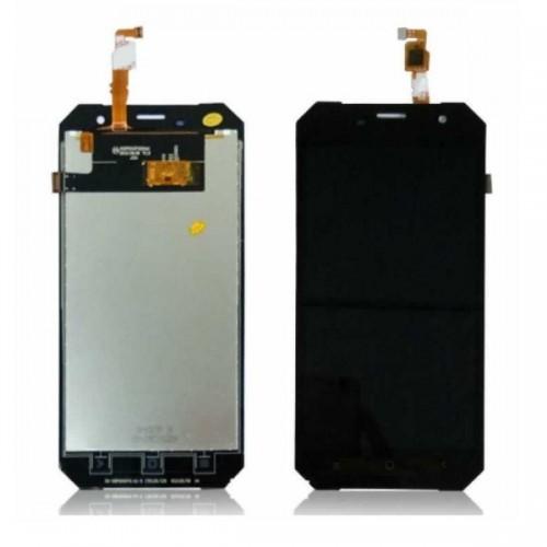 Дисплей для Sigma X-treme PQ34/X-treme PQ35, черный, с тачскрином