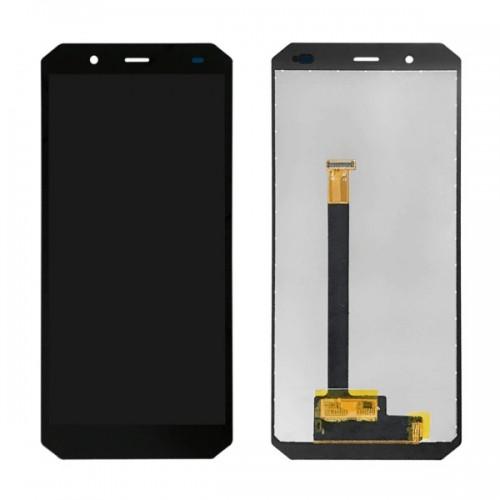 Дисплей для Sigma X-treme PQ53, черный, с тачскрином