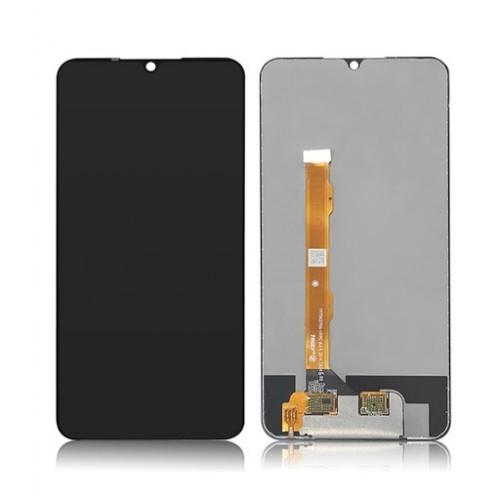 Дисплей для UmiDigi A5 Pro, черный, с тачскрином, ORIG