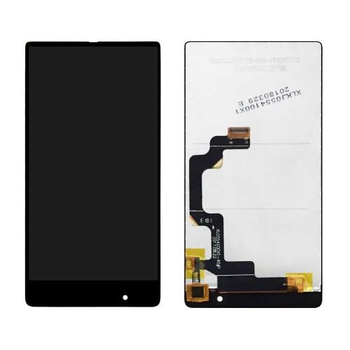 Дисплей для Umi Crystal/UmiDigi Crystal, черный, с тачскрином, ORIG