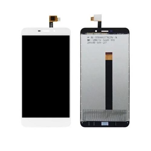 Дисплей для Umi Super/Max, белый, с тачскрином, ORIG