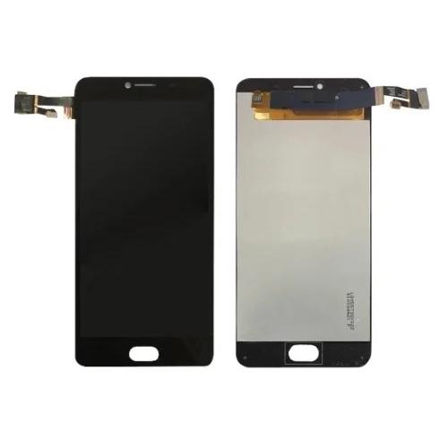 Дисплей для Umi Z/UmiDigi Z Pro, черный, с тачскрином, ORIG