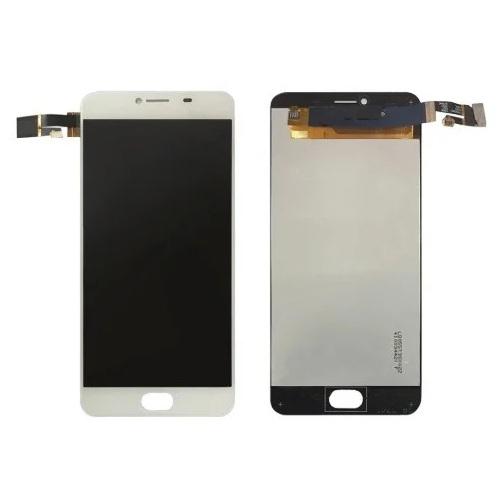 Дисплей для Umi Z/UmiDigi Z Pro, белый, с тачскрином, ORIG