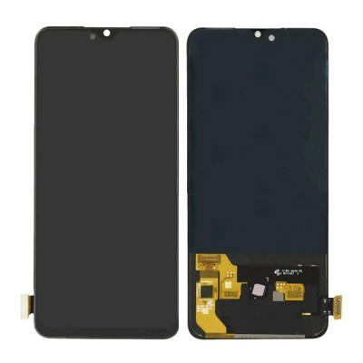 Дисплей для Vivo V15 Pro, черный, с тачскрином, ORIG