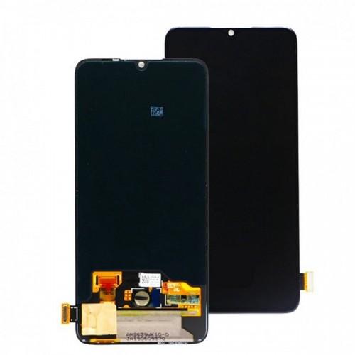 Дисплей для Xiaomi Mi A3/CC9e, черный, с тачскрином, AAA, TFT