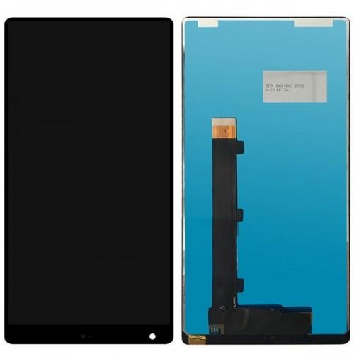 Дисплей для Xiaomi Mi Mix, черный, с тачскрином
