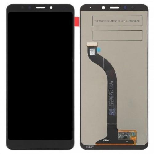 Дисплей для Xiaomi RedMi 5/MDG1/MDT1/MDE1, черный, с тачскрином
