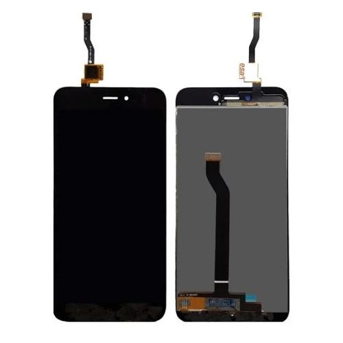 Дисплей для Xiaomi RedMi 5a/RedMi Go/MCG3B, черный, с тачскрином